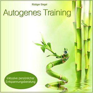 besser einschlafen autogenes training
