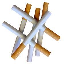 nikotin als Ursache für Schlafstörung